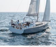Sailing yacht Oceanis 38 for charter in Port de Roses