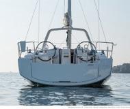 Segelboot Oceanis 38 Yachtcharter in Carloforte