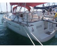 Yacht Oceanis 40 Yachtcharter in Marina Punat