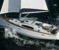 Segelboot Oceanis 40 chartern in Zadar