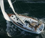 Segelboot Oceanis 40 chartern in Saint Georges