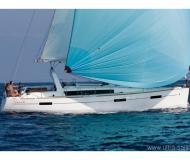 Yacht Oceanis 41 Yachtcharter in ACI Marina Trogir