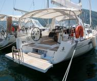 Yacht Oceanis 41 for rent in Porto Montenegro