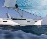 Segelyacht Oceanis 41 Yachtcharter in Port Pin Rolland