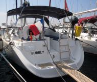 Yacht Oceanis 423 - Sailboat Charter Yalikavak