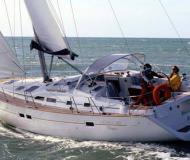 Oceanis 423 Segelyacht Charter Viareggio