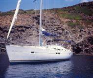 Segelboot Oceanis 423 Yachtcharter in Marina di Punta Ala