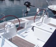 Segelyacht Oceanis 423 chartern in Talamone