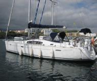 Segelyacht Oceanis 43 Yachtcharter in Palma