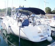 Segelyacht Oceanis 43 chartern in Seget