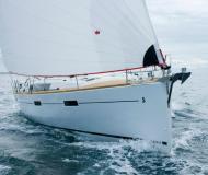 Segelyacht Oceanis 45 chartern in Phuket