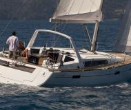 Yacht Oceanis 45 Yachtcharter in Gouvia Marina