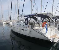 Yacht Oceanis 473 Yachtcharter in Athen
