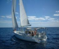 Sailing yacht Oceanis 473 Clipper for charter in Marina Baska Voda