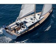 Yacht Oceanis 48 available for charter in Jolly Harbour
