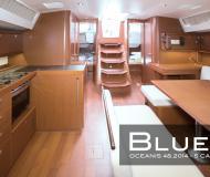 Segelboot Oceanis 48 chartern in Porto Montenegro