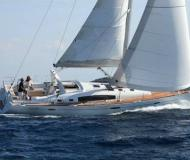 Sail boat Oceanis 50 Family for charter in Puntone