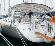 Segelyacht Oceanis 50 Family chartern in Göcek