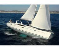 Sailing yacht Oceanis 50 Family for hire in Marina Eczanesi