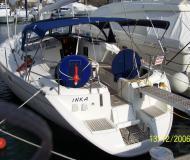 Yacht Oceanis 510 - Sailboat Charter Kungshamn