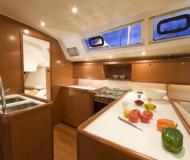 Sailing yacht Oceanis 54 for charter in Ko Chang