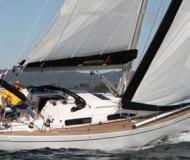 Yacht Salona 41 - Sailboat Charter Amalfi