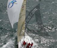 Segelyacht Sun Fast 3200 chartern in Altnau