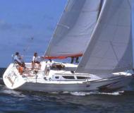 Sun Fast 35 Segelyacht Charter Santo Stefano al Mare