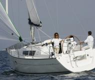 Segelyacht Sun Odyssey 32 Yachtcharter in Cagliari
