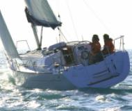 Sun Odyssey 33i Sailboat Charters France