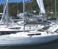 Segelyacht Sun Odyssey 33i chartern in Castiglione della Pescaia