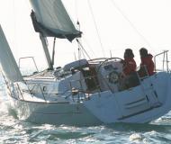 Segelyacht Sun Odyssey 33i Yachtcharter in Sipplingen