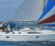 Yacht Sun Odyssey 34.2 - Sailboat Charter Palairos