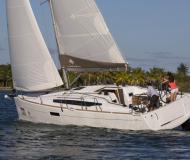 Yacht Sun Odyssey 349 Yachtcharter in Birgu