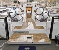 Segelyacht Sun Odyssey 349 chartern in Fajardo