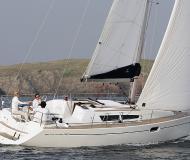 Segelyacht Sun Odyssey 36i chartern in Castiglione della Pescaia