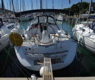 Segelboot Sun Odyssey 36i Yachtcharter in Rogoznica