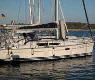Segelyacht Sun Odyssey 36i chartern in Cala d Or