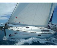 Segelyacht Sun Odyssey 36i chartern in Marmaris