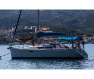 Sailing yacht Sun Odyssey 36i for charter in Volos