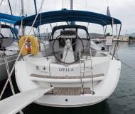 Segelboot Sun Odyssey 36i chartern in Volos