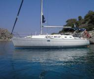 Yacht Sun Odyssey 37 Yachtcharter in Puntone
