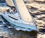 Segelyacht Sun Odyssey 379 chartern in Harbour Towne Marina