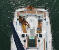Yacht Sun Odyssey 39i - Sailboat Charter Dyvig