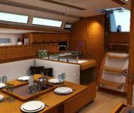 Segelyacht Sun Odyssey 409 Yachtcharter in Puerto Deportivo Radazul