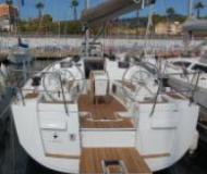 Sun Odyssey 409 Segelyacht Charter Port de Pollenca town