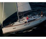 Yacht Sun Odyssey 409 Yachtcharter in Gouvia Marina
