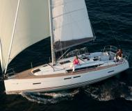 Segelyacht Sun Odyssey 409 chartern in Palm Cay Marina