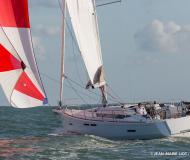Segelyacht Sun Odyssey 419 Yachtcharter in Palamos