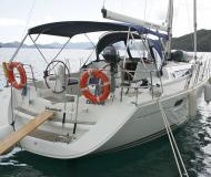 Segelyacht Sun Odyssey 42i Yachtcharter in Göcek